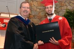 Spring Graduation Ceremony 2012 - 085