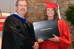 Spring Graduation Ceremony 2012 - 087