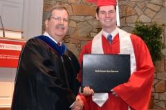 Spring Graduation Ceremony 2012 - 088