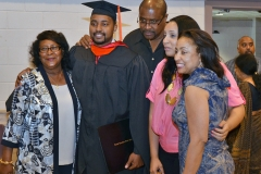 Spring Graduation Ceremony 2012 - 091