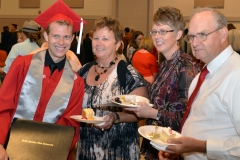 Spring Graduation Ceremony 2012 - 092