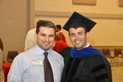 Spring Graduation Ceremony 2012 - 094