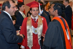 Spring Graduation Ceremony 2012 - 096