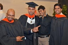 Spring Graduation Ceremony 2012 - 097