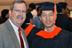 Spring Graduation Ceremony 2012 - 099