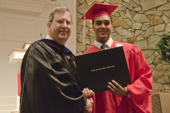 Spring Graduation Ceremony 2013 - 084