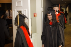 Spring Graduation Ceremony 2014 - 001