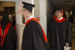 Spring Graduation Ceremony 2014 - 002