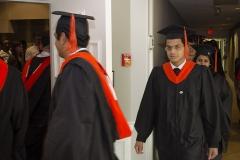 Spring Graduation Ceremony 2014 - 003