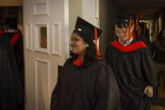 Spring Graduation Ceremony 2014 - 004