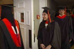 Spring Graduation Ceremony 2014 - 005