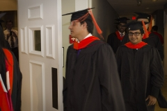 Spring Graduation Ceremony 2014 - 006