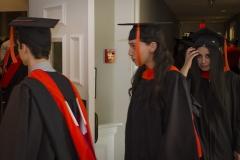 Spring Graduation Ceremony 2014 - 008