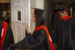 Spring Graduation Ceremony 2014 - 009