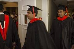 Spring Graduation Ceremony 2014 - 010