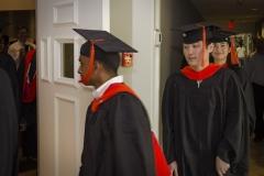 Spring Graduation Ceremony 2014 - 011