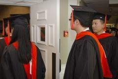 Spring Graduation Ceremony 2014 - 012