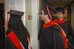 Spring Graduation Ceremony 2014 - 013