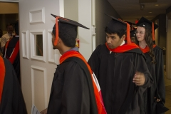Spring Graduation Ceremony 2014 - 014