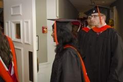 Spring Graduation Ceremony 2014 - 015