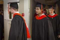 Spring Graduation Ceremony 2014 - 016