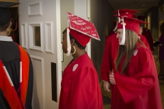 Spring Graduation Ceremony 2014 - 017