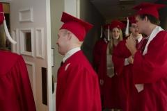 Spring Graduation Ceremony 2014 - 018