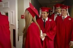 Spring Graduation Ceremony 2014 - 019
