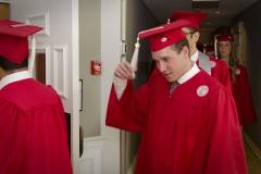 Spring Graduation Ceremony 2014 - 020