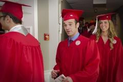 Spring Graduation Ceremony 2014 - 021