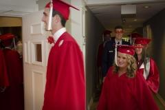 Spring Graduation Ceremony 2014 - 023