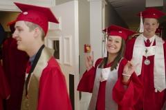 Spring Graduation Ceremony 2014 - 025