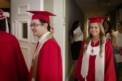 Spring Graduation Ceremony 2014 - 027