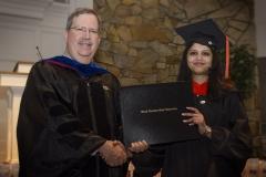 Spring Graduation Ceremony 2014 - 033