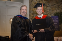 Spring Graduation Ceremony 2014 - 034