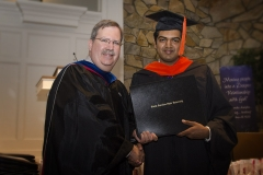 Spring Graduation Ceremony 2014 - 036