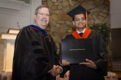 Spring Graduation Ceremony 2014 - 037