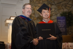 Spring Graduation Ceremony 2014 - 039