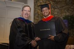 Spring Graduation Ceremony 2014 - 042