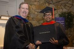 Spring Graduation Ceremony 2014 - 043