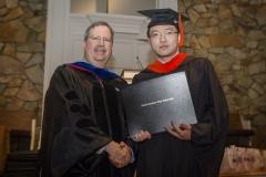 Spring Graduation Ceremony 2014 - 044