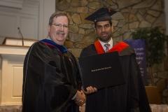 Spring Graduation Ceremony 2014 - 045