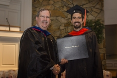 Spring Graduation Ceremony 2014 - 046