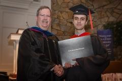 Spring Graduation Ceremony 2014 - 047