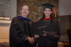 Spring Graduation Ceremony 2014 - 048