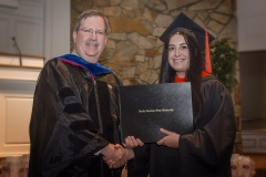 Spring Graduation Ceremony 2014 - 049