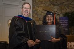 Spring Graduation Ceremony 2014 - 051