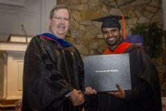 Spring Graduation Ceremony 2014 - 054