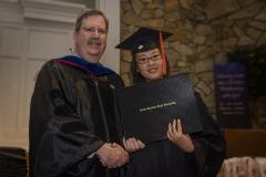 Spring Graduation Ceremony 2014 - 055