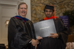 Spring Graduation Ceremony 2014 - 056